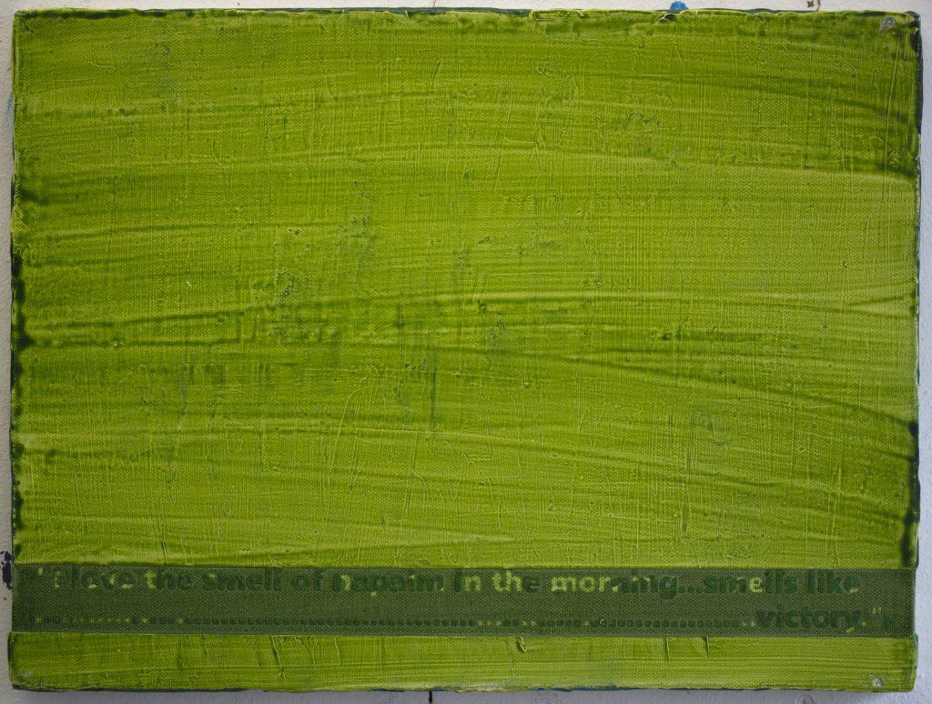 """Subs"" Serie 30 x 40 cm"